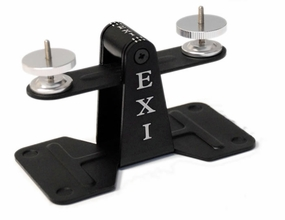 EXI Full Metal Blade Balancer w/ Measuring Mark for RC Helicopters
