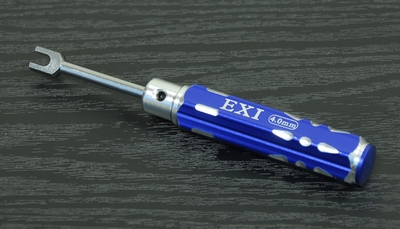 EXI Turnbuckle Adjustment Tool 4.0mm EXI-807-4-0MM