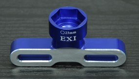 EXI Wheel Nut Wrench H23mm EXI-614-23mm