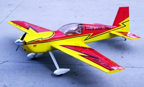 Extra 330L 50CC Gas RC Airplane Kit