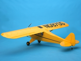 Extreme Quality CMP J3 Piper Cub EP-1830mm Radio Remote Control Scale Airplane Kit