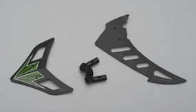 Fixed Horizontal Tail Accessories