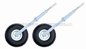 Fixed Landing Gear Set