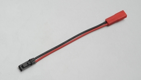 FPV Transmitter Power Cable with Female JST