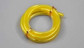 Fuel Tube D5.0X Dia 3.0 (blue / yellow)