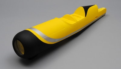 Fuselage(yellow)