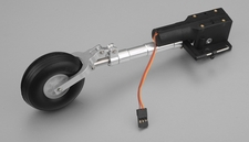 42g 90 degree Electronic Retract Landing Gear System