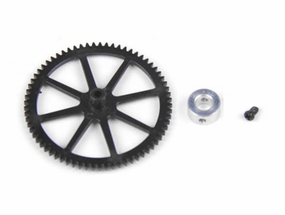 Gear & shaft set A EK1-0321