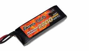 GENS ACE 2200mAh 7.4V 25C for AirSoft