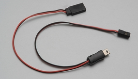 GoPro Hero 3 Camera FPV Video Output Cable