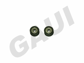Guide Wheels with Bearings Pack