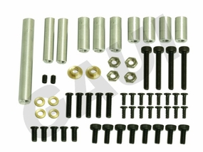 H200 Metal Parts Pack GauiParts-203325