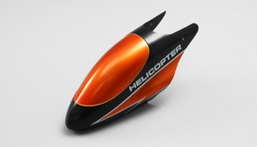 Head Cover (Orange)