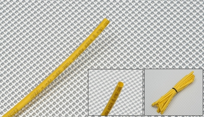 heat-shrinkable tubing  ?2---yellow 79P-10175