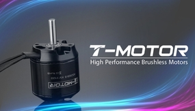 High Performance Brushless T-Motor AS2820 1100kv for Airplane 02P-Motor-370-AS2820-kv1100