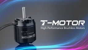 High Performance Brushless T-Motor AS2820 920kv for Airplane 02P-Motor-371-AS2820-kv920