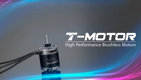 High Performance Brushless T-Motor AT2216 KV1250 for Planes 02P-Motor-332-AT2216-KV1250