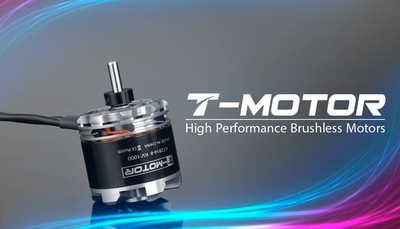 High Performance Brushless T-Motor AT2814 1000KV for Airplane 02P-Motor-603-AT2814-KV1000