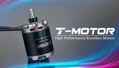 High Performance Brushless T-Motor AT2826 900KV for Airplane