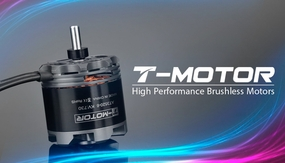 High Performance Brushless T-Motor AT3520 730KV for Airplane 02P-Motor-614-AT3520-KV730