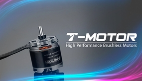 High Performance Brushless T-Motor AT3520 KV880  for Planes 02P-Motor-338-AT3520-KV880