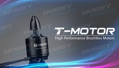High Performance Brushless T-Motor MS2216 1100KV for Quadcopter/Multi-Rotor