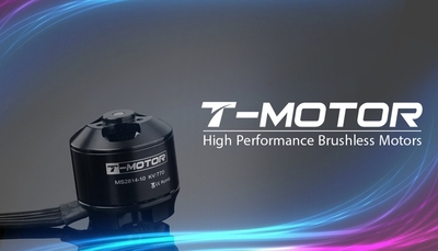 High Performance Brushless T-Motor MS2814 770KV for Quadcopter/Multi-Rotor