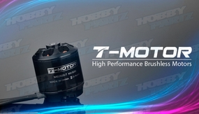 High Performance Brushless T-Motor MS2820 830KV for Airplane