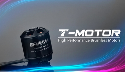 High Performance Brushless T-Motor MS2820 830KV for Airplane 02P-Motor-610-MS2820-KV830