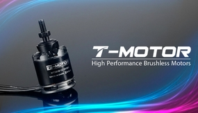 High Performance Brushless T-Motor MT2216 800kv for Copter