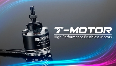 High Performance Brushless T-Motor MT2814 770kv for Copter 02P-Motor-358-MT2814-KV770