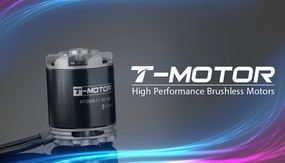 High Performance Brushless T-Motor MT2826 380KV for Quadcopter/Multi-Rotor