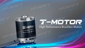 High Performance Brushless T-Motor MT2826 550KV for Quadcopter/Multi-Rotor