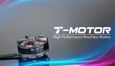 High Performance Brushless T-Motor MT3506 650KV for Quadcopter/Multi-Rotor