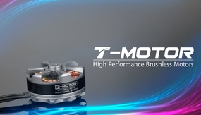 High Performance Brushless T-Motor MT4006 740KV for Quadcopter/Multi-Rotor
