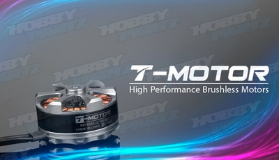 High Performance Brushless T-Motor MT4008 600KV for Quadcopter/Multi-Rotor