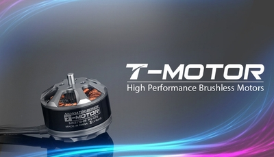 High Performance Brushless T-Motor Navigator Series MN3110-KV470