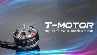 High Performance Brushless T-Motor Navigator Series MN3110-KV700