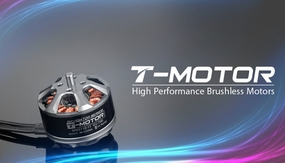 High Performance Brushless T-Motor Navigator Series MN3110-KV700 02P-Motor-821-MN3110-KV700