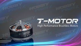 High Performance Brushless T-Motor Navigator Series MN3510-KV360