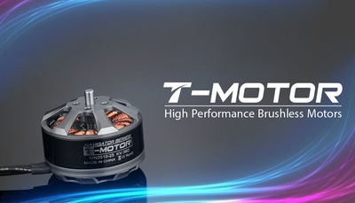 High Performance Brushless T-Motor Navigator Series MN3510-KV360 02P-Motor-826-MN3510-KV360