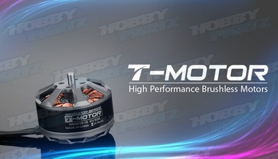 High Performance Brushless T-Motor Navigator Series MN3510-KV630