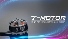 High Performance Brushless T-Motor Navigator Series MN3510-KV630 02P-Motor-827-MN3510-KV630