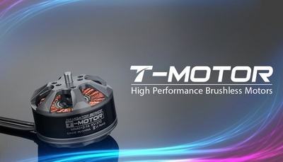 High Performance Brushless T-Motor Navigator Series MN4010-KV370