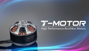 High Performance Brushless T-Motor Navigator Series MN4012-KV340
