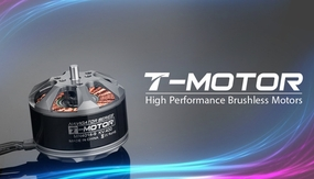 High Performance Brushless T-Motor Navigator Series MN4014-KV400 02P-Motor-819-MN4014-KV400