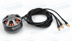 High Performance Brushless T-Motor Navigator Series Multi-Rotor QuadCopter MN3510-KV700