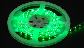 HobbyPartz Green LED-240 Lights 79P-10220