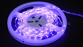 HobbyPartz Purple LED-120 Lights