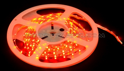 HobbyPartz Red LED-120 Lights 79P-10210